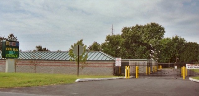 Iron Run Self Storage Is An Owner Operated Facility Located In Upper  Macungie Township Next To The Sunset Grille Restaurant. Our Site Is  Completely Fenced, ...
